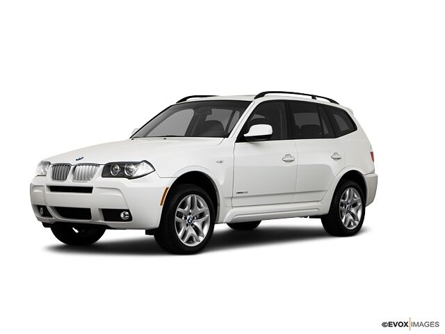2010 BMW X3 xDrive30i Indianapolis IN