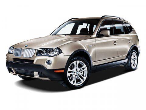 2010 BMW X3 xDrive30i Lodi NJ