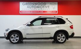 2010_BMW_X5_30i_ Greenwood Village CO