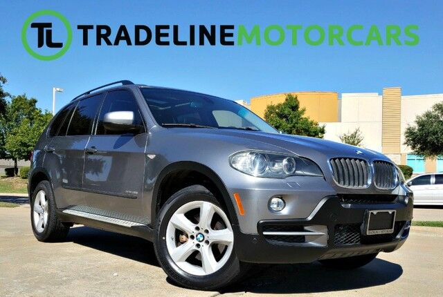 2010 BMW X5 30i PANO SUNROOF, NAVIGATION, REAR PARKING AID, AND MUCH MORE!!! CARROLLTON TX
