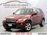 2010 BMW X5 35d Diesel AWD **Stage 2 N57 Upgrade**