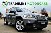 2010 BMW X5 35d NAVIGATION, PANO SUNROOF, HEATED SEATS, AND MUCH MORE!!!
