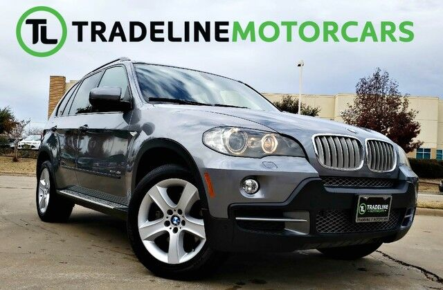 2010 BMW X5 35d NAVIGATION, PANO SUNROOF, HEATED SEATS, AND MUCH MORE!!! CARROLLTON TX