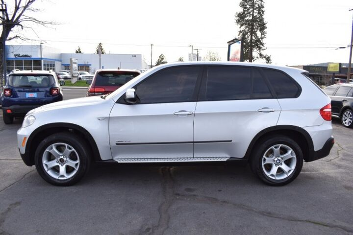 2010 BMW X5 AWD 35d Diesel w/3rd Row Bend OR