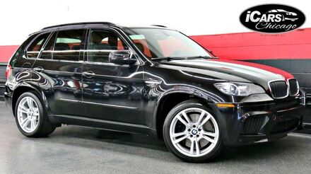 2010_BMW_X5 M_4dr Suv_ Chicago IL