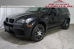 2010_BMW_X5 M_Base_ Atlanta GA