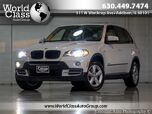 2010 BMW X5 SUNROOF LEATHER NAVI 30i
