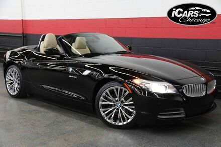 2010_BMW_Z4_sDrive35i Sport 2dr Convertible_ Chicago IL