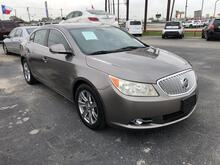 2010_BUICK_LACROSSE__ Houston TX