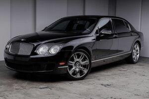 2010_Bentley_Continental Flying Spur__ Akron OH