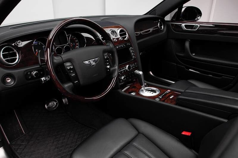 2010 Bentley Continental Flying Spur  Akron OH