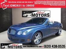 2010_Bentley_Continental GT_2dr Conv Speed_ Medford NY