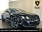 2010 Bentley Continental GT Supersports Charlotte NC
