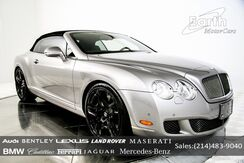 2010_Bentley_Continental GTC_Speed_ Carrollton TX