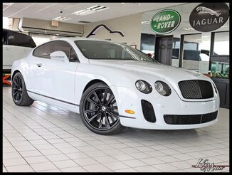 2010_Bentley_Continental Supersports_Supersports AWD_ Villa Park IL