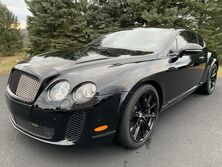 Bentley Continental Supersports Supersports Whitehall PA