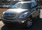 2010 Buick Enclave ** ALL WHEEL DRIVE ** - w/ LEATHER SEATS & DOUBLE SUNROOF