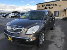 2010_Buick_Enclave__ North Logan UT