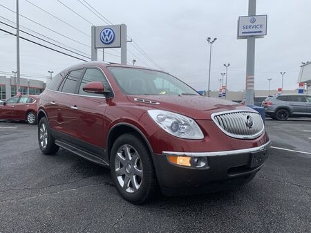2010_Buick_Enclave_CXL ** LEATHER SUNROOF ** CLEAN CARFAX ** LOW MILES **_ Salisbury MD