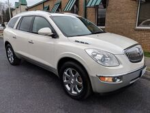 2010_Buick_Enclave_CXL 2XL AWD_ Knoxville TN