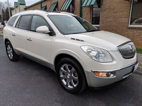 2010 Buick Enclave CXL 2XL AWD Knoxville TN