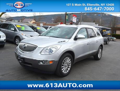 2010 Buick Enclave CXL AWD Ulster County NY