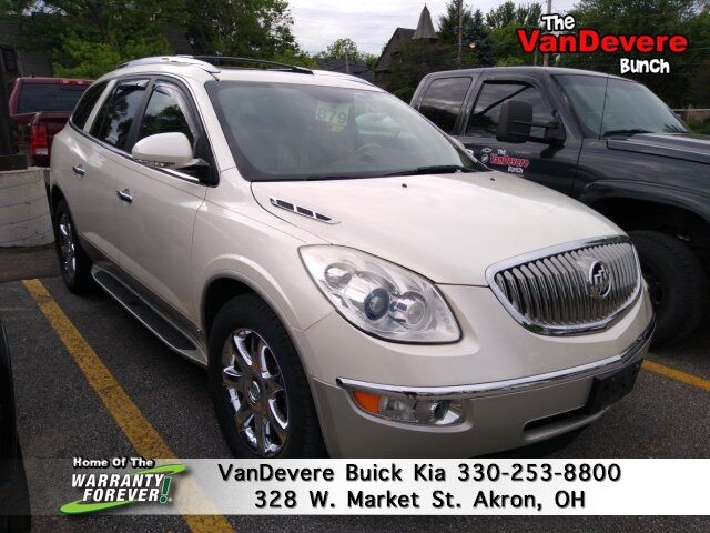2010 Buick Enclave CXL Akron OH