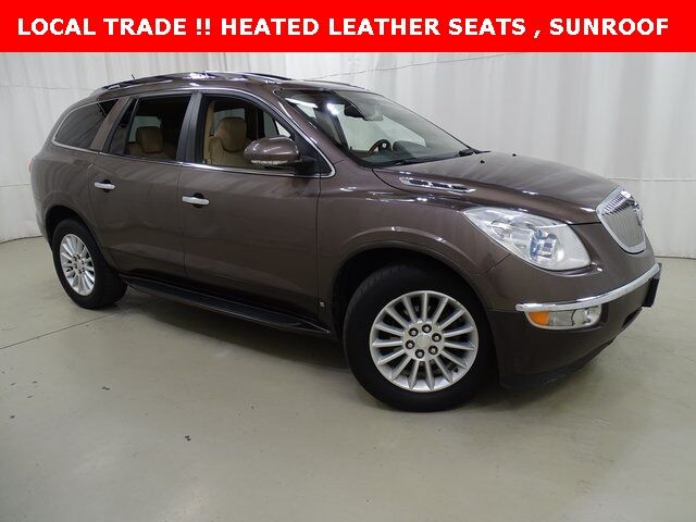 2010 Buick Enclave CXL Raleigh NC