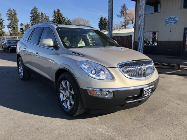 2010 Buick Enclave For Sale >> Used 2010 Buick Enclave For Sale Spokane Wa 48222
