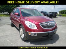 2010_Buick_Enclave_CXL_ Watertown NY
