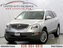 Buick Enclave CXL w/1XL AWD With 3rd Row / Navigation / Pano Addison IL