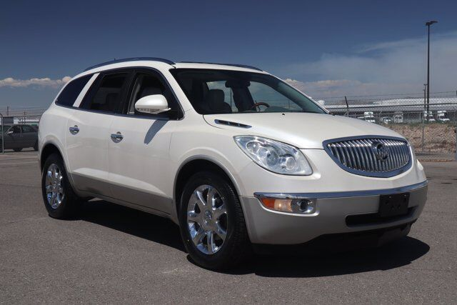 2010 Buick Enclave CXL w/1XL Grand Junction CO