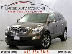 2010_Buick_Enclave_CXL w/2XL AWD_ Addison IL