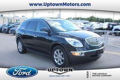 2010_Buick_Enclave_CXL w/2XL_ Milwaukee and Slinger WI