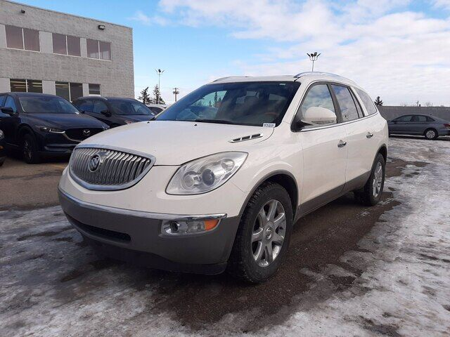 2010 Buick Enclave CXL1 | AWD | CLEARANCE SPECIAL Calgary AB