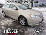 2010 Buick LaCrosse  Janesville WI