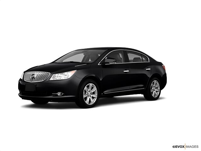 2010 Buick LaCrosse CXL Indianapolis IN