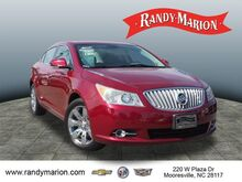 2010_Buick_LaCrosse_CXL_ Mooresville NC