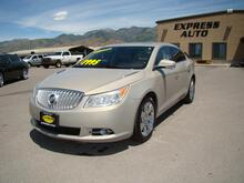 2010_Buick_LaCrosse_CXL_ North Logan UT
