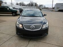 2010_Buick_LaCrosse_CXS_ Clarksville IN