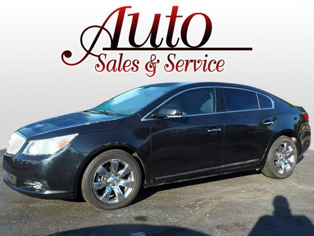 2010 Buick LaCrosse CXS Indianapolis IN
