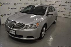 2010_Buick_Lacrosse_CX_ Kansas City MO