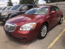 2010_Buick_Lucerne_CX_ Fort Wayne Auburn and Kendallville IN