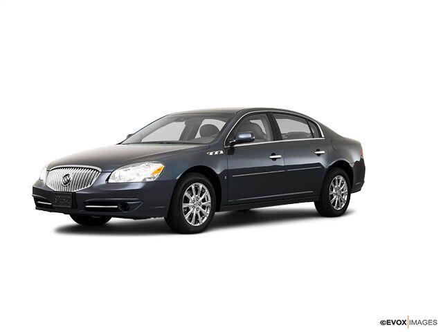 2010 Buick Lucerne CX Indianapolis IN