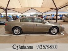 2010_Buick_Lucerne_CX_ Plano TX