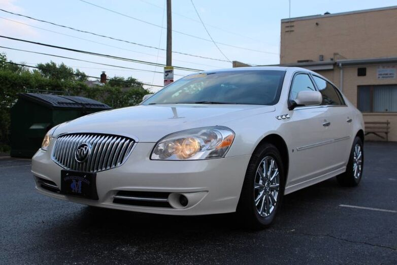2010 Buick Lucerne CXL-3 *Ltd Avail* New Castle DE