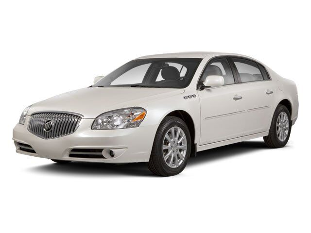 2010 Buick Lucerne CXL Akron OH