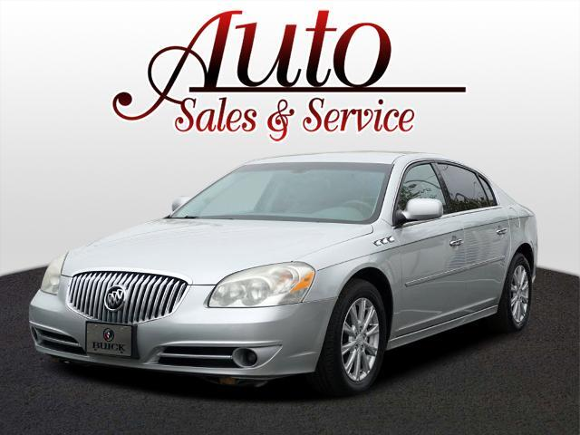 2010 Buick Lucerne CXL Indianapolis IN