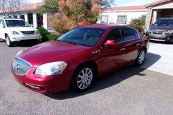Buick Lucerne CXL Premium 2010