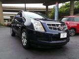 2010 CADILLAC SRX LUXURY COLLECTION W Conshohocken PA